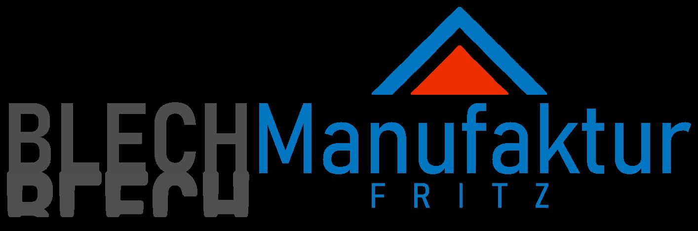 Logo Blechmanufaktur